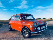 Innocenti Mini Cooper 1300 Export