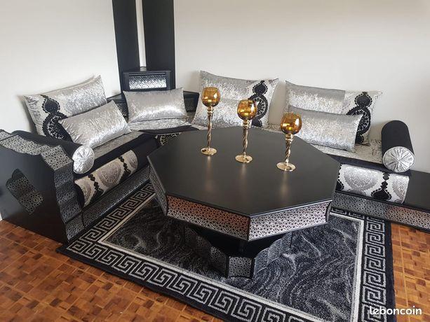 Salon Marocain Salon oriental à Sarcelles - Pro leboncoin