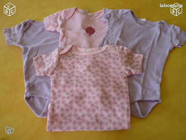 923a69b28c718 Vêtements bébé occasion Sarthe - nos annonces leboncoin