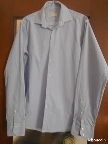 Chemise homme taille 40-M
