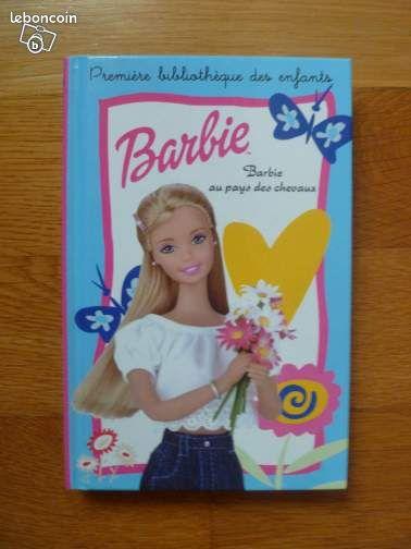 Barbie se annonces d 39 achats et de ventes trouver le - Barbie chevaux ...