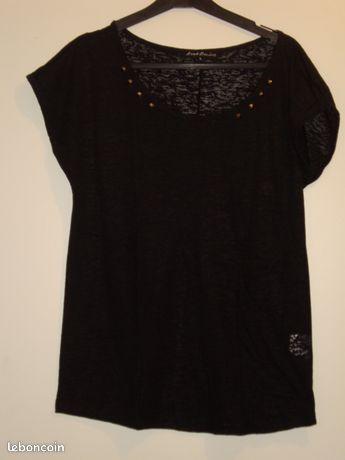 """Tee shirt femme taille L """"Avant Première"""""""