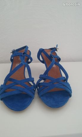 88fff958991f49 Chaussures occasion Pyrénées-Orientales - nos annonces leboncoin ...