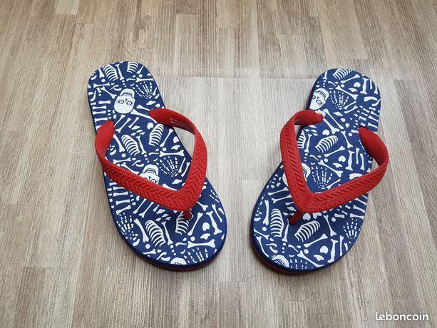 206d7dff7b Chaussures occasion Paris - nos annonces leboncoin