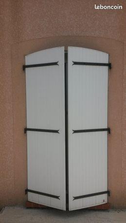 Volets battants PVC ou Alu, Volets Roulant élec (image 2)