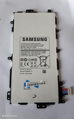Batterie pour tablette SAMSUNG SP3770E1H