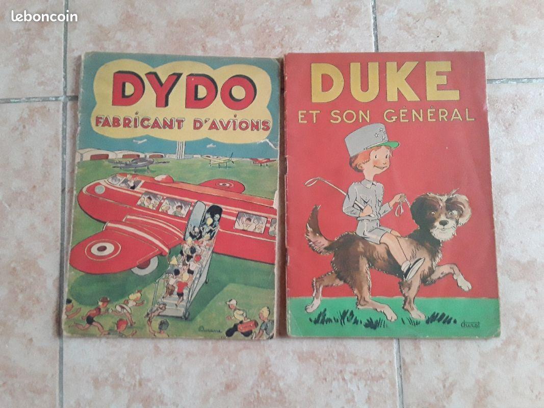 Livres enfants des années 1930