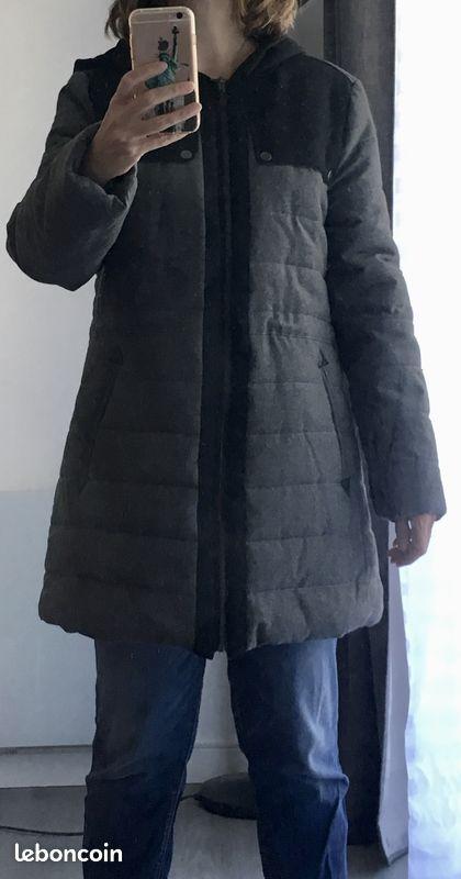Doudoune parka neuve la redoute