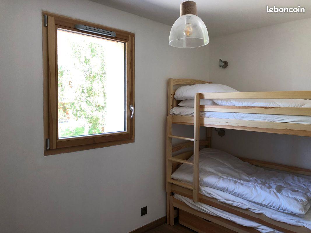 Appartement dans chalet aux houches (chamonix)