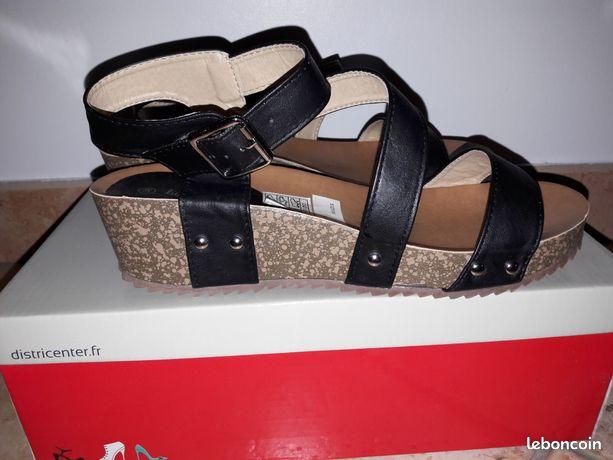 c525bc1cf7e34d Chaussures occasion Ille-et-Vilaine - nos annonces leboncoin - page 190