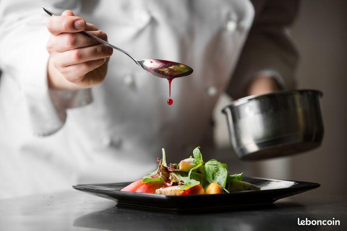 Recherche commis(e) de cuisine (H/F)