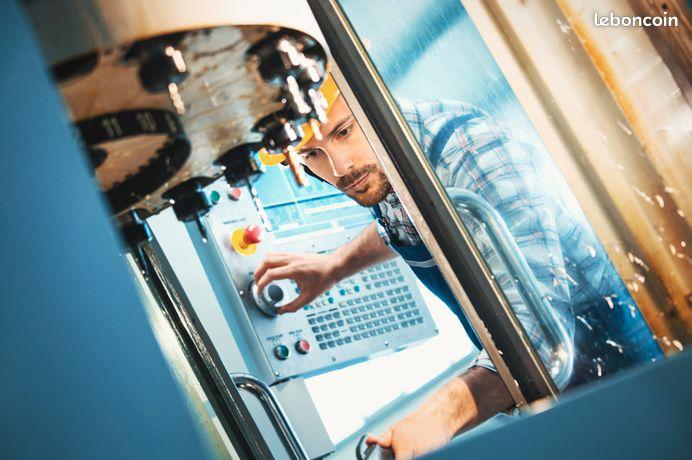 Technicien installateur PAC (H/F)