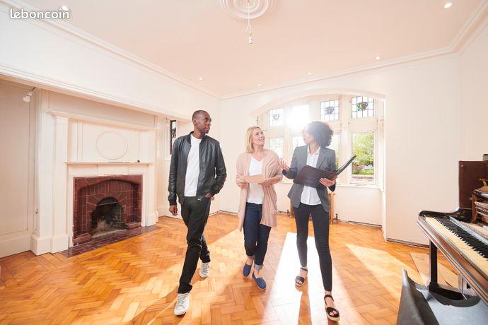 Conseiller en immobilier (H/F)