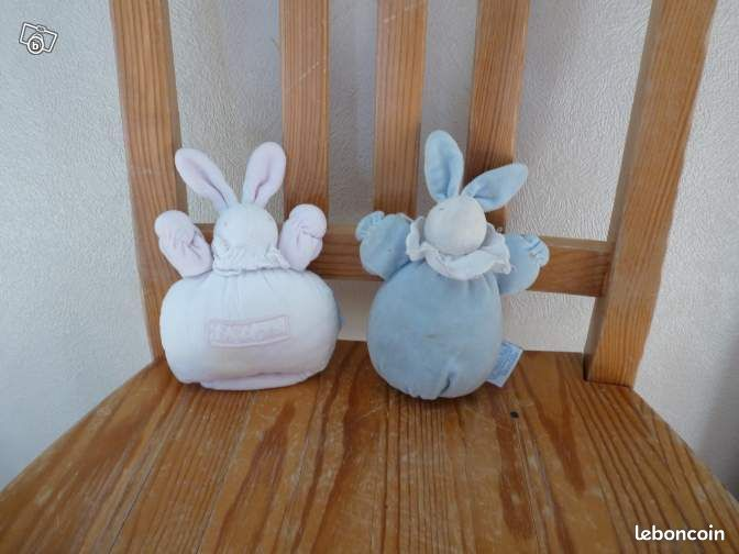 hochet peluche lapins jeux jouets territoire de belfort. Black Bedroom Furniture Sets. Home Design Ideas