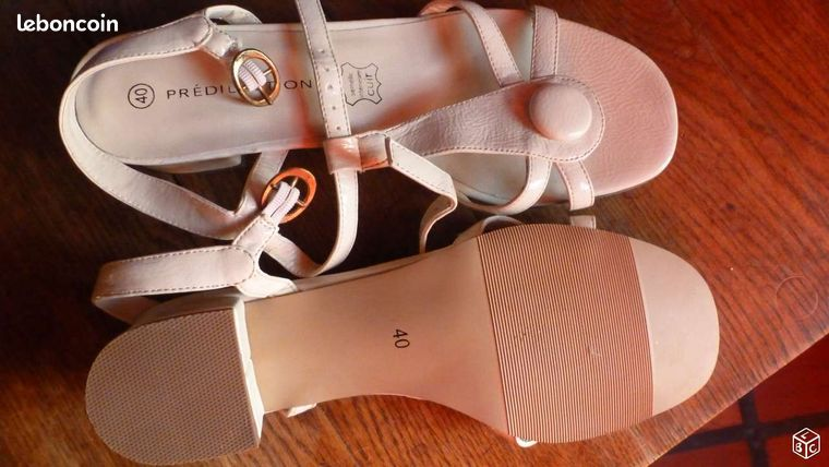 Chaussures occasion Auvergne nos annonces leboncoin page 72