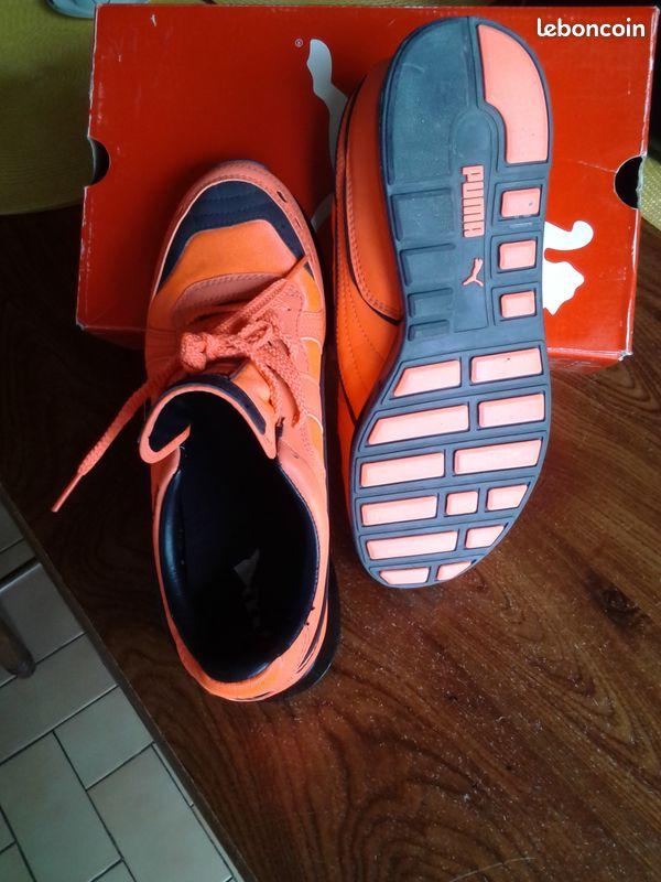 Chaussures sport puma