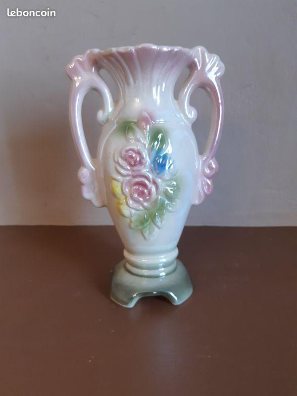 Vase kitsch