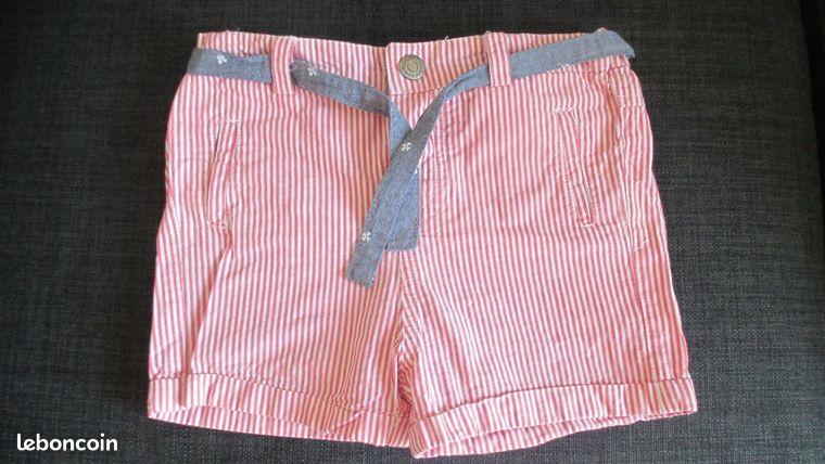 Vêtements bébé occasion Dordogne - nos annonces leboncoin - page 48 9424ab4089c