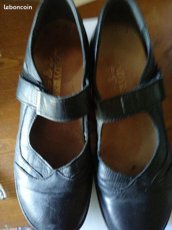 Chaussures d'occasion bottes et basket Gard leboncoin