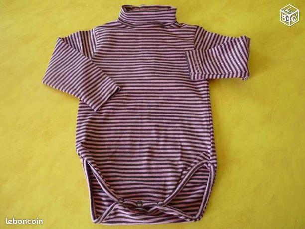 c10371bf889b1 Vêtements bébé occasion Sarthe - nos annonces leboncoin