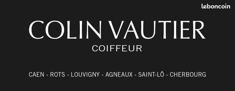 Colin Vautier Coiffeur (Coiffure) recrute (H/F)