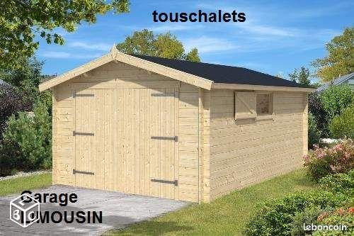 garage gamme limousin jardinage alpes maritimes. Black Bedroom Furniture Sets. Home Design Ideas