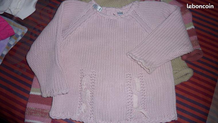 94ea9e1631d7b Vêtements bébé occasion Vaucluse - nos annonces leboncoin