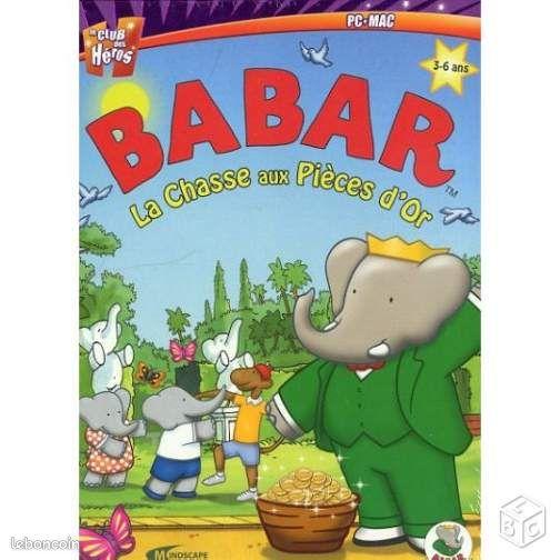 Album babar annonces d 39 achats et de ventes trouver le for Jardin royal niort