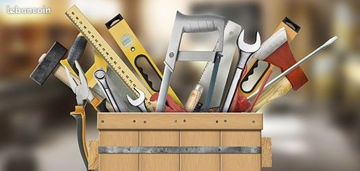 bricolage bricoleur lons le saunier services entre particuliers. Black Bedroom Furniture Sets. Home Design Ideas