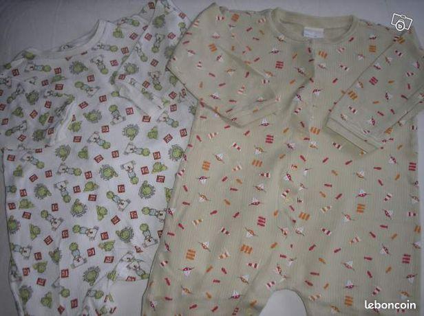 1881cb16296d1 Vêtements bébé occasion Picardie - nos annonces leboncoin - page 6