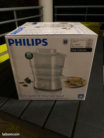 Cuiseur vapeur Philips