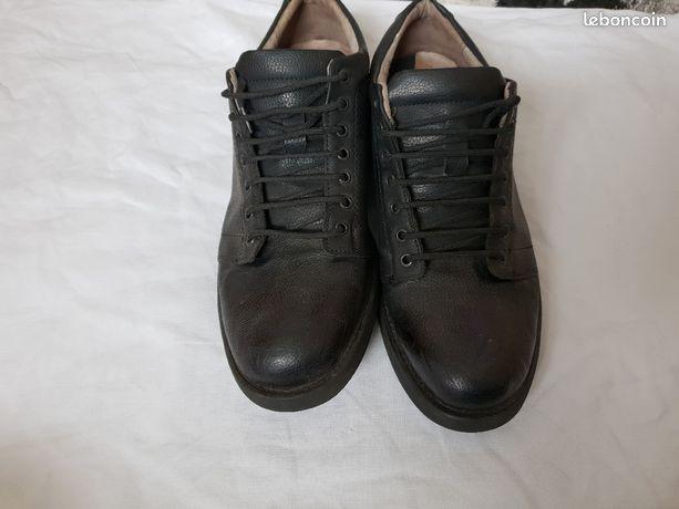 chaussure geox homme à riom