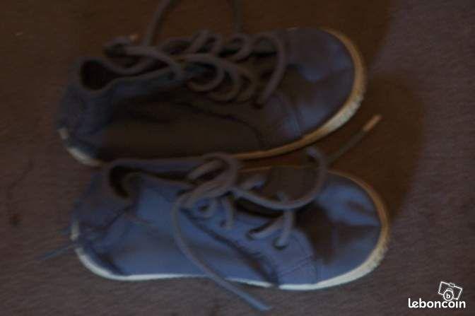 5c63b8d25366d Chaussures occasion Languedoc-Roussillon - nos annonces leboncoin ...