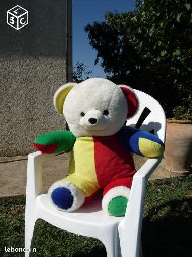 Gros ours annonces d 39 achats et de ventes trouver le - Gros nounourse ...