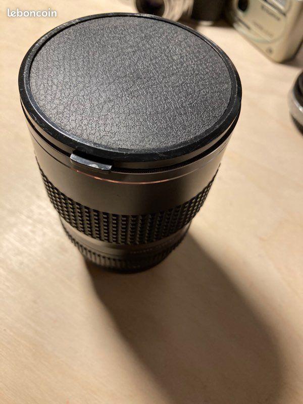 Objectif tokina appareil photo numérique/argentique 28mm-85mm