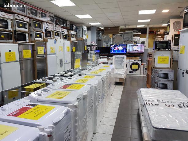 électroménager Occasion Ile De France Nos Annonces
