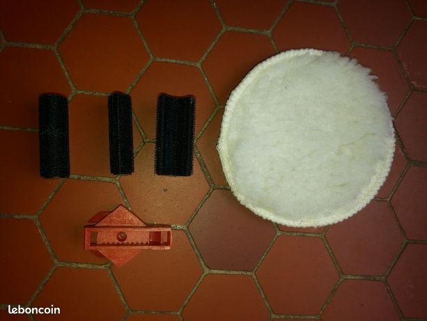 Pièces NEUVES pour Ponceuse Black &Decker KA280 (image 1)