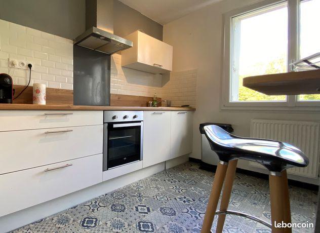 Location Appartement Et Maison A Louer Finistere Leboncoin