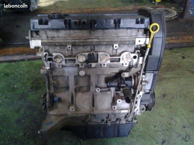 moteur rover 25 45 200 400 1 4l 103 cv - 14k4f equipement auto bas-rhin