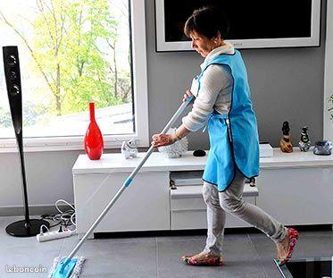 Employé / Employée de ménage (H/F)