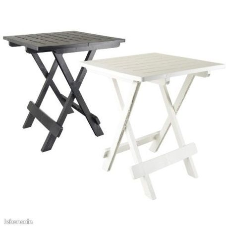 Perfect amazing table basse jardin appoint pliante camping - Leroy merlin housse table jardin nantes ...