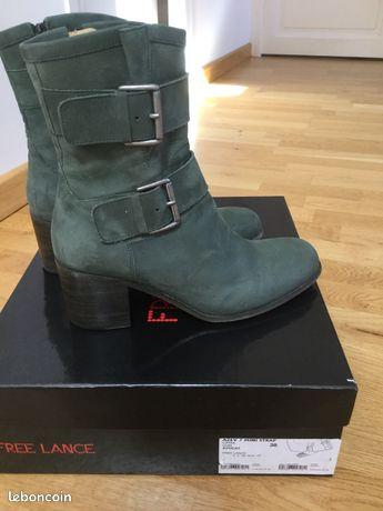d26b5ec73c3fa Chaussures occasion Rhône - nos annonces leboncoin