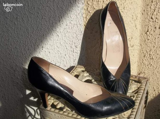 ad1b35a8d058 Chaussures occasion Toute la France - nos annonces leboncoin - page 156