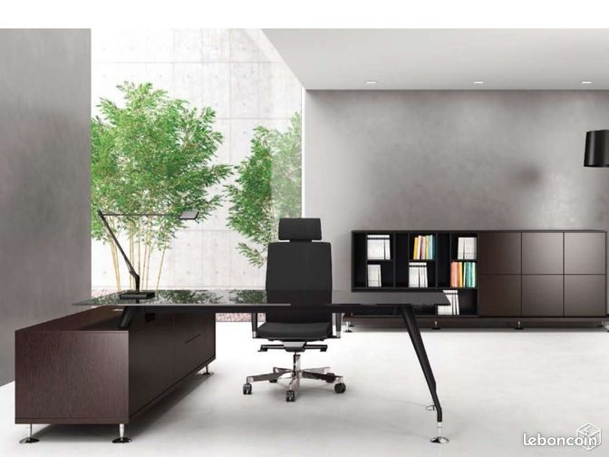 mobilier de bureau neuf et d 39 occasion fournitures de bureau rh ne. Black Bedroom Furniture Sets. Home Design Ideas