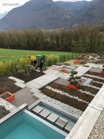 Jardinier Paysagiste expérimenté (H/F)