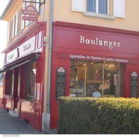 Boulanger(ère) (H/F)