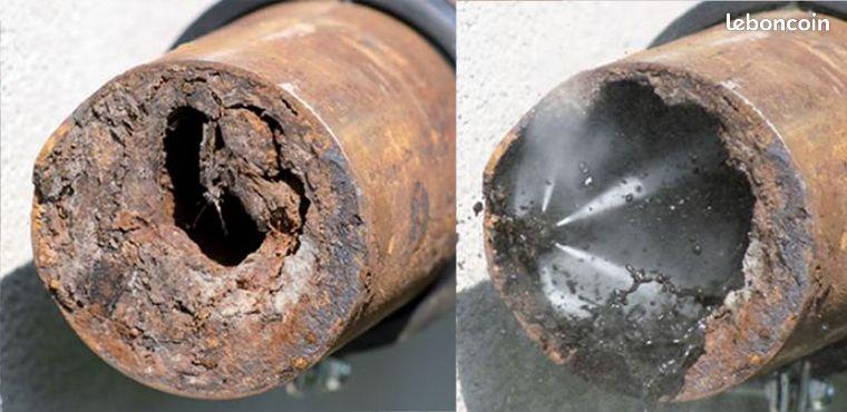Débouchage canalisation plombier recherche fuitev (image 1)