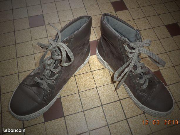 Nike Blazer montantes tailles 36,5 Chaussures Maine et Loire