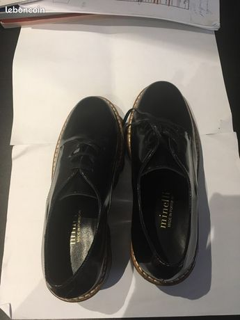 Chaussure minelli taille 35