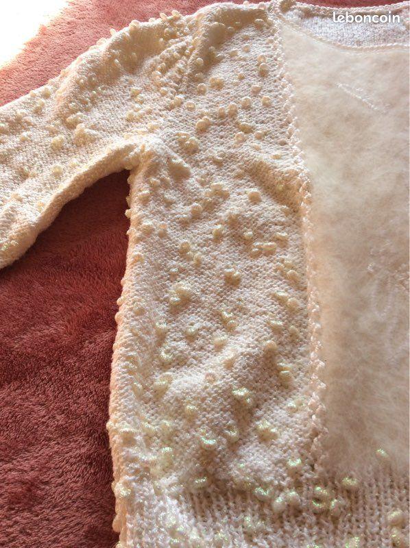Pull habillé